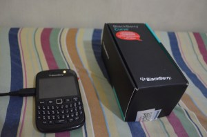 BB Curve 9920 with Box