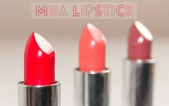 MUA Lipstick Feature
