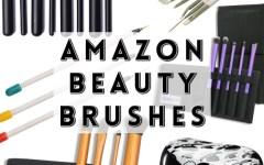 Beauty Cosmetics Brushes