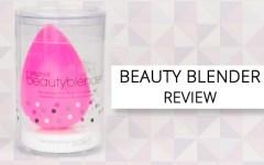beauty blender review