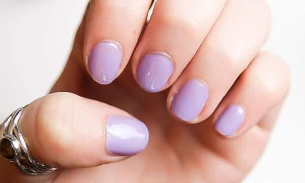 diy gel nails