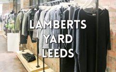 lamberts yard leeds