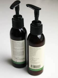 Image result for cleanser with artificial fragrance