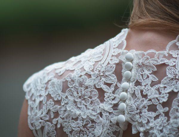 Abbey Wedding Warehouse Finding my Wedding Dress!