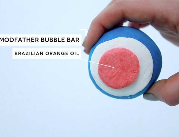 Modfather Bubble Bar