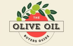 Jamie Oliver - The Buyer's Guide To Olive Oil