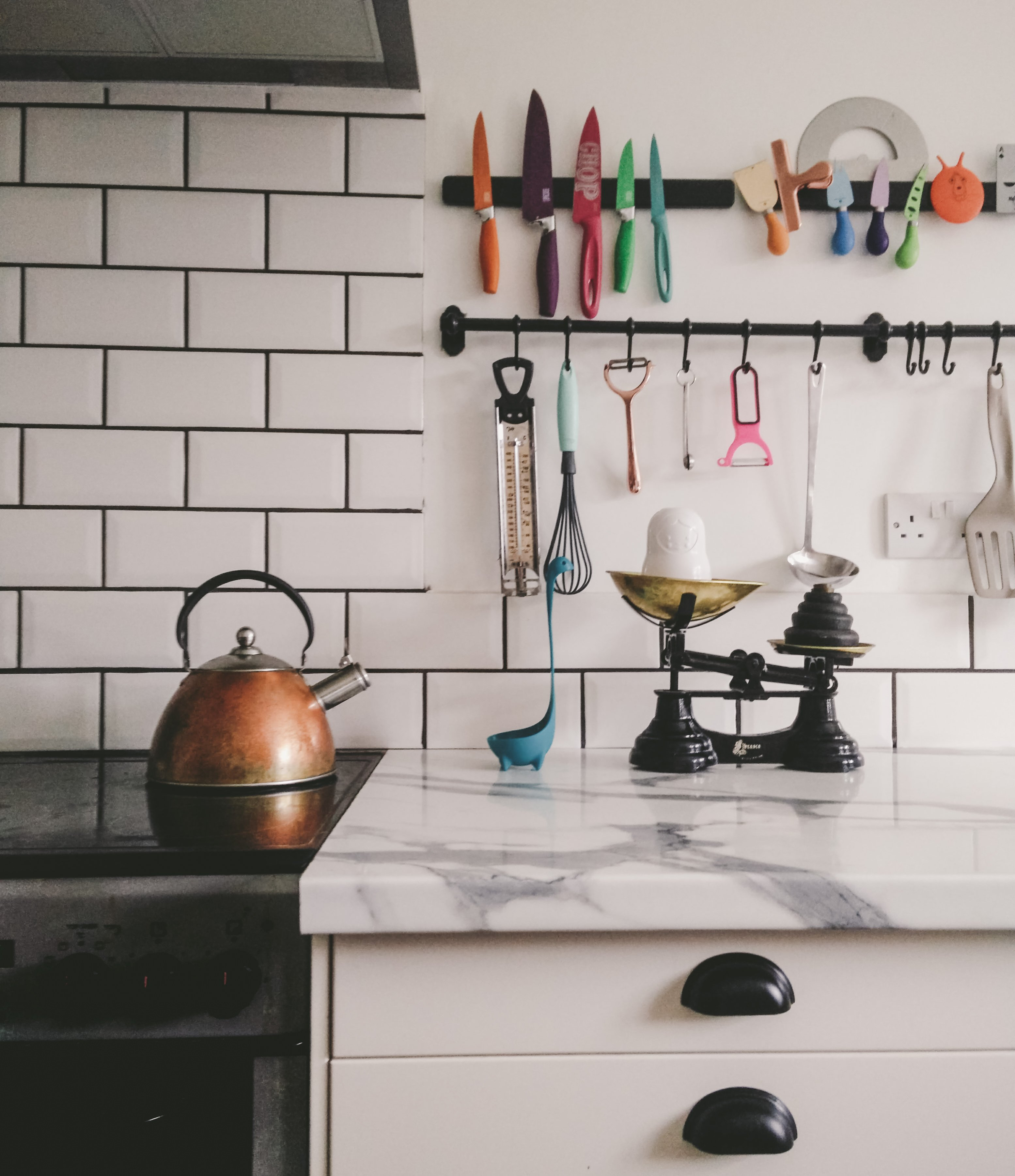 The Best Ways to Baby Proof Your Kitchen