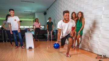 Strike 10 Pin Bowling - Bali