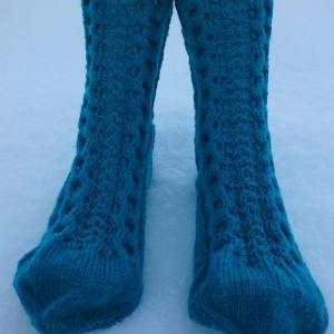 Janne's sokker