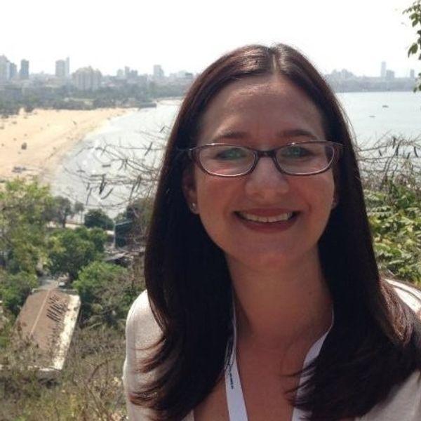 Rachel Feitlinger
