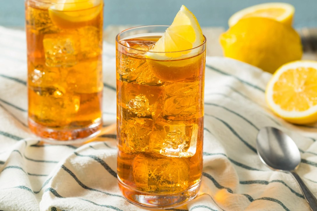 signature iced tea