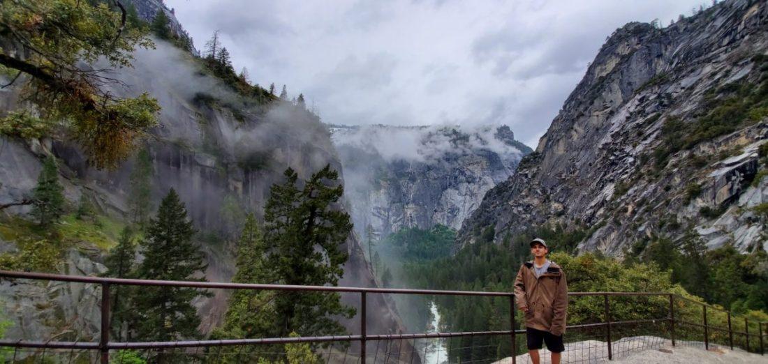 Jake Yosemite