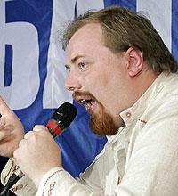 Егор Холмогоров. Фото «Stringer»