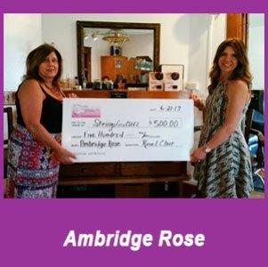 Ambridge Rose