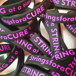 SFAC Wristbands