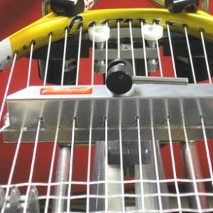 Cross stringing tools
