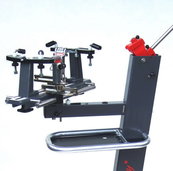 ML120con-T92 (single action clamps)