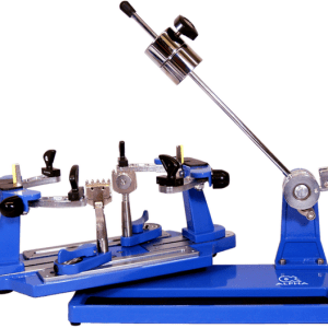 Stringing machines
