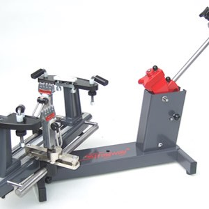 Tafel-Spanarm machines