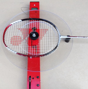 Stringlab  2 voor badminton