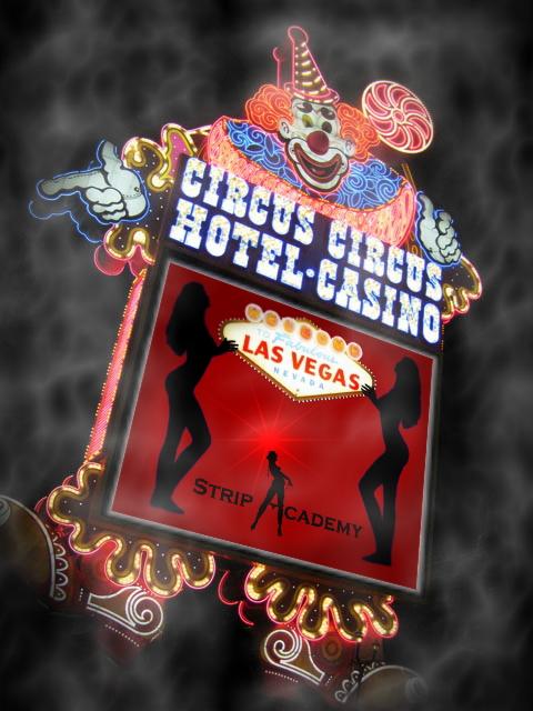 Strip Academy - LAS VEGAS Special 2