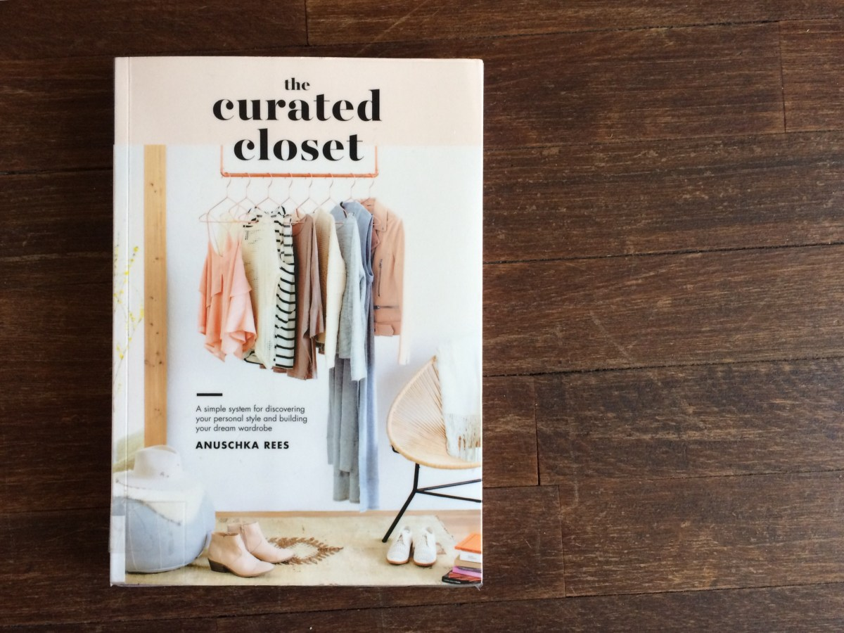 Book Review: The Curated Closet