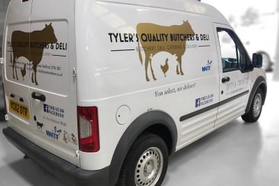 Tyler's Butchers