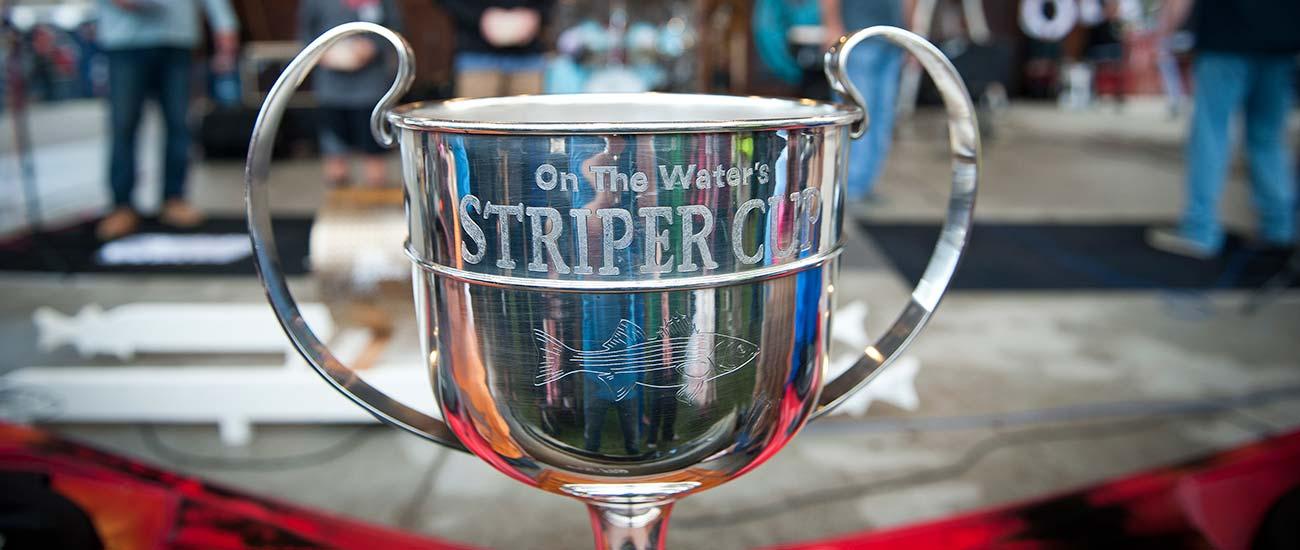 Striper Cup slide one