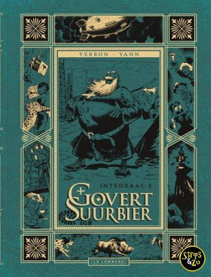 Govert Suurbier Integraal 2