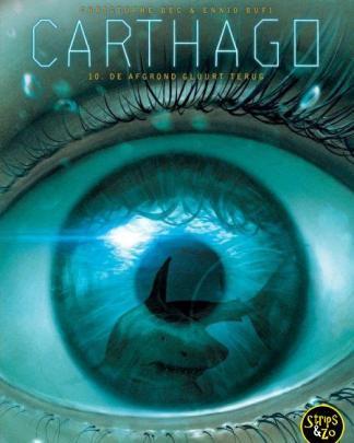 Carthago 10 – De afgrond gluurt terug