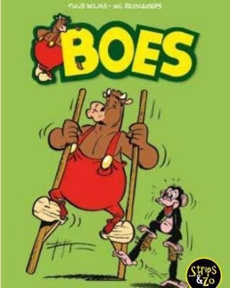 Boes Saga 3