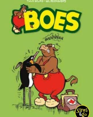 Boes - Saga 4