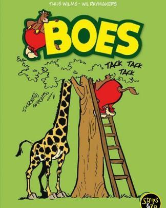 Boes - Saga 7