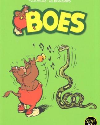 Boes - Saga 8