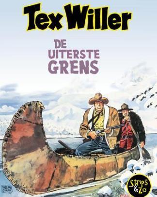 tex willer 9