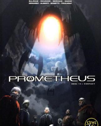 Prometheus 13 - Contact