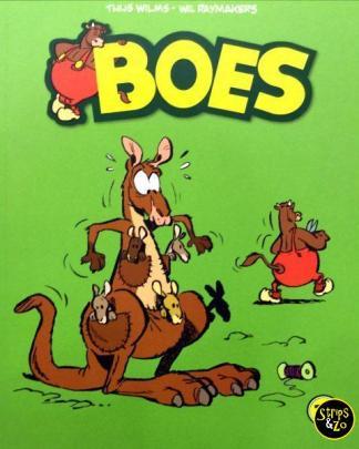 Boes - Saga 13