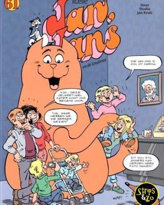 Jan Jans en de Kinderen 61