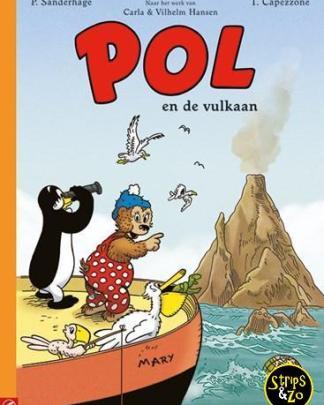 Pol SC 1 - Pol en de vulkaan