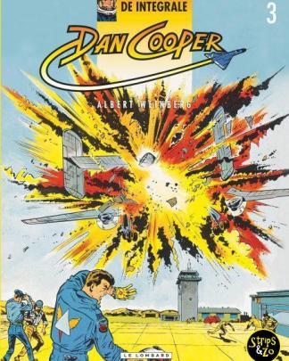Dan Cooper - De integrale 3
