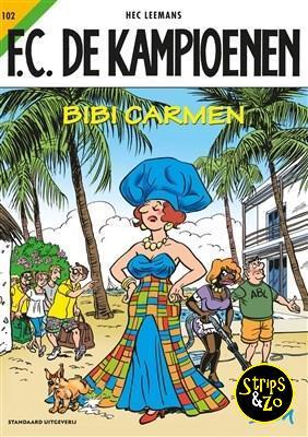 F.C. de Kampioenen Bibi Carmen