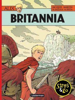 Alex 33 - Britannia
