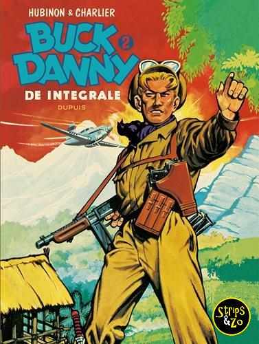 Buck Danny - De integrale 2