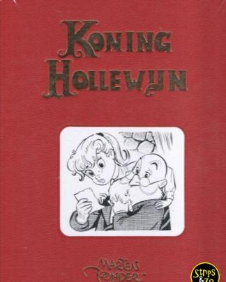 koning hollewijn B4