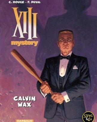 mystery 10 calvin wax