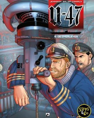 U-47 SC 2 - De overlever