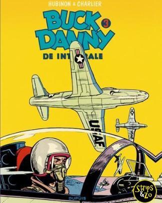 buck danny integraal 3