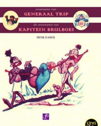 generaal trip kapitein brulboei