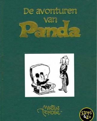 panda bundel 25
