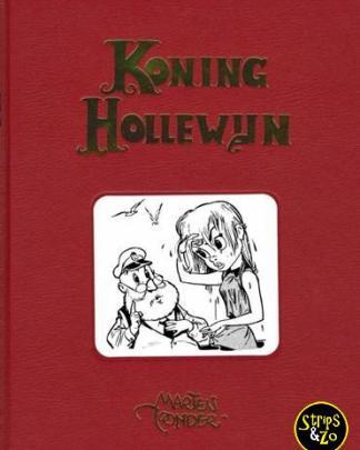 Koning Hollewijn 8